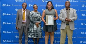 Eskom's business investment competition is open for entry