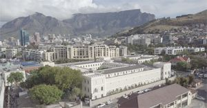 UCT's MBA programme flies the flag for Africa in top global ranking