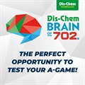 Dis-Chem Brain of 702 and CapeTalk take general knowledge competition to the next level