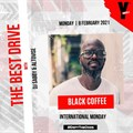YFM's The Best Drive features Black Coffee on 'International Mondays'