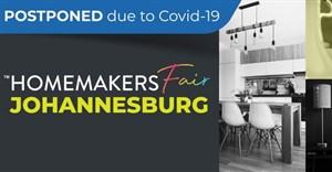 2021 Johannesburg Homemakers Fair postponed