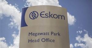 Eskom head office