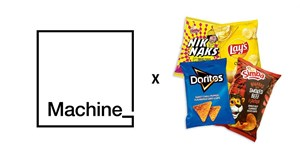 Machine_ appointed lead digital creative agency for PepsiCo SSA snack portfolio