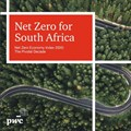 SA needs to cut emissions by 60-75% by 2050 - PwC Net Zero Economy Index