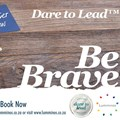 Brené Brown's Dare to Lead online series invites you to build courage for these times of uncertainty