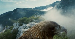 See sustainability through different eyes in this powerful Standard Chartered global campaign by TBWA\ Singapore