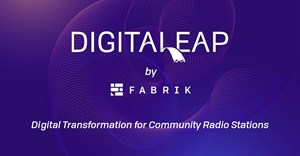 Community radio gets a R10m boost to accelerate the digital evolution in Africa