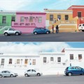 Duke paints Bo-Kaap white to launch Jive #DalaYourColour summer campaign