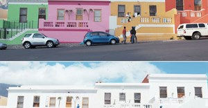 Duke paints Bo-Kaap white to launch Jive #DalaYourColour summer campaign