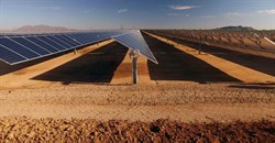 Solar panels in Sahara could boost renewable energy but damage the global climate - here's why