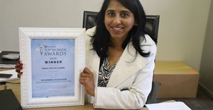 Rashmee Ragaven: Advancing manufacturing investment in SA