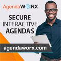 AgendaWorx answers anywhere, anytime call of business 2021