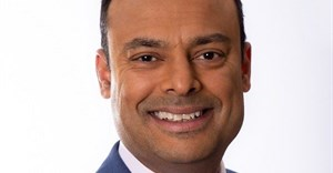 Nivaash Singh, co-head of mining and resources finances, Nedbank Corporate and Investment Banking