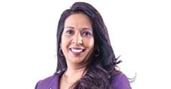 Jenitha John, former CEO, IRBA