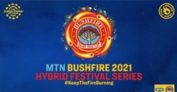 2021 MTN Bushfire goes hybrid with digital, live experiences