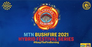 2021 MTN Bushfire goes hybrid with digital, live experiences