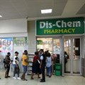 South Africa's Dis-Chem sales rise on preventative healthcare demand