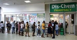 South Africa's Dis-Chem sales rise on preventative healthcare demand