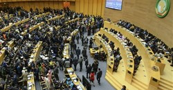 AU Commission has made a good start on gender equality. But a lot remains to be done