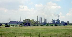 ArcelorMittal, Vanderbijlpark. Image: