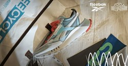 Sealand Gear creates upcycled tote bag for Reebok's new sustainable footwear range