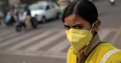 Air pollution kills thousands in megacities despite Covid lockdowns