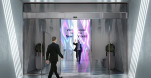 Exploring digital signage in a post-Covid world