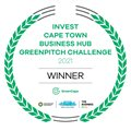 Regenize wins Invest Cape Town | Business Hub GreenPitch Challenge 2021