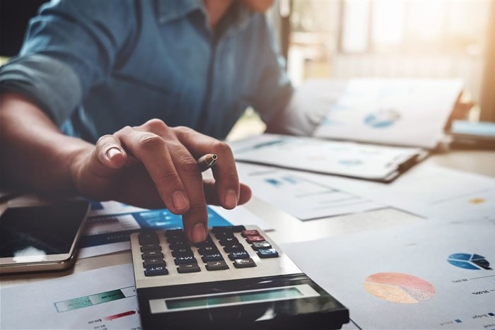 Taking the temperature of your business's financial health