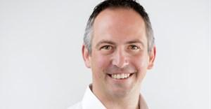 Renier de Wit, managing director, Gaia Fund Managers and Gaia Venture Capital Ltd.