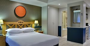 Refreshed and revitalised Courtyard Hotel Rosebank reopens