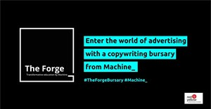 The launch of The Forge by Machine_ unlocks a world of opportunities for young creative talent