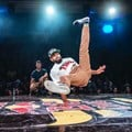 SA leg of Red Bull BC One breaking competition returns with 4 nationwide cyphers