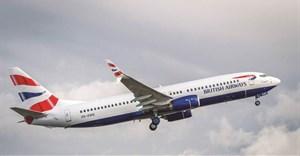BA reopens Joburg-Harare route