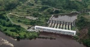Grand Inga 3. Photo: Congo Research Group