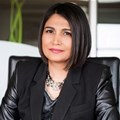 Nazrien Kader, group head of tax, Old Mutual