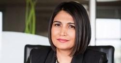 Nazrien Kader, group head of tax, Old Mutual