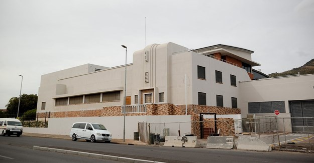 Observatory Forensic Pathology Institute