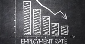 Unemployment rises to 32.5%