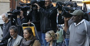 Public trust in the media is at a new low: a radical rethink of journalism is needed