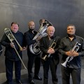 Cape Town Philharmonic Brass Quintet to hold free pop-up concert at St Georges Mall