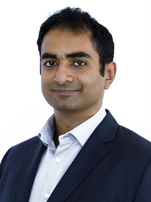Deepak John, director at New Southern Energy