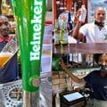 Heineken SA celebrates resilience this World Bartender Day