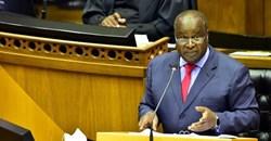 Finance minister, Tito Mboweni. Image: