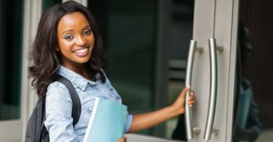 Post-school education ready to receive first time entrants