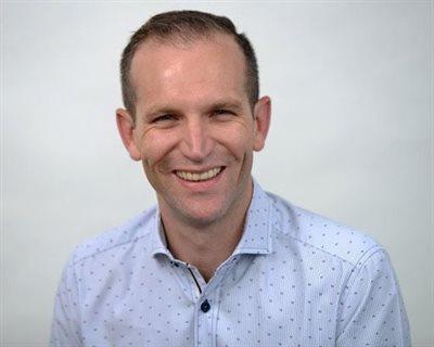 Alex Simeonides, CEO of Capital Legacy