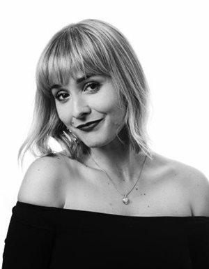 Katya Krat, regional winner, 34th Corobrik Architectural Student of the Year Awards