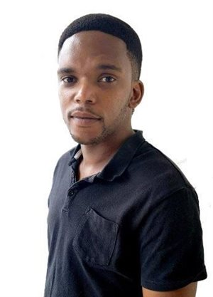 Khanya Tshabalala, first runner-up and Best Use of Clay Masonry winner, 34th Corobrik Architectural Student of the Year Awards