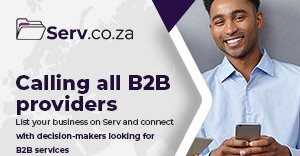 How B2B service marketplace, Serv, is helping SMEs with market access challenges