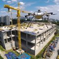 Enterprises UP and Drone Safety and Legal (DSL) launch Africa's first specialised drone courses